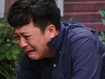 Nước mắt Trường Giang và hạnh phúc vợ chồng: