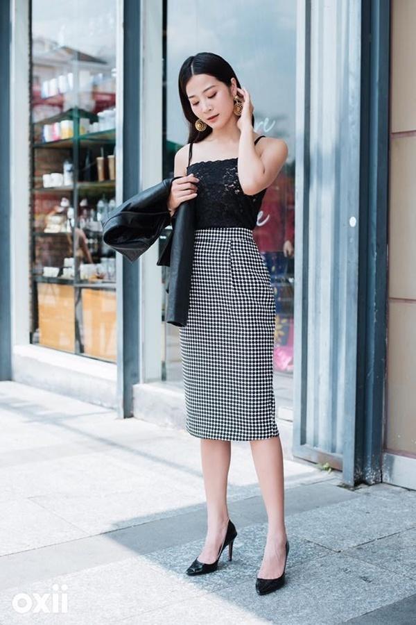 Gu thời trang xịt máu mũi của người đẹp giật bồ Hoa hậu Hương Giang-12