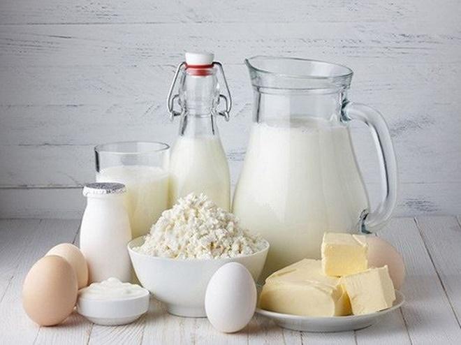 Thực phẩm tưởng bổ hoá ra hại xương khớp kinh hoàng-1