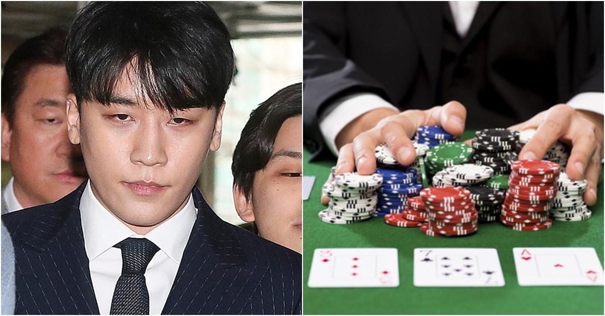 Lộ tin nhắn tố Seungri môi giới mại dâm chuyên nghiệp với giá 200 triệu/người, cờ bạc bất hợp pháp tại Las Vegas-1