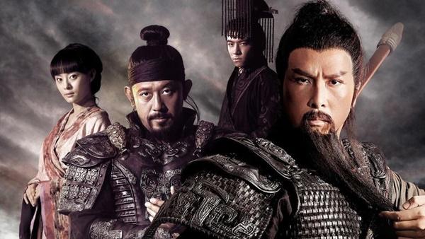Thực hư Quan Vũ lấy đầu Nhan Lương, qua năm ải chém sáu tướng Tào-1