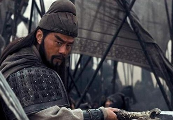 Thực hư Quan Vũ lấy đầu Nhan Lương, qua năm ải chém sáu tướng Tào-2