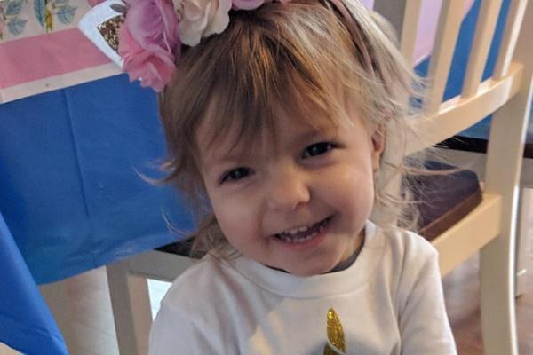 Em bé 2 tuổi bị bệnh ung thư khiến cả nhà sửng sốt bởi vì đây là bệnh ung thư nguy hiểm thường mắc ở phụ nữ trưởng thành-2