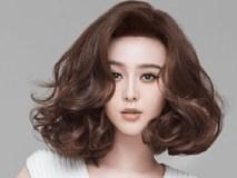 Kiểu tóc ngắn uốn đẹp trẻ trung cho bạn gái hot nhất năm 2019