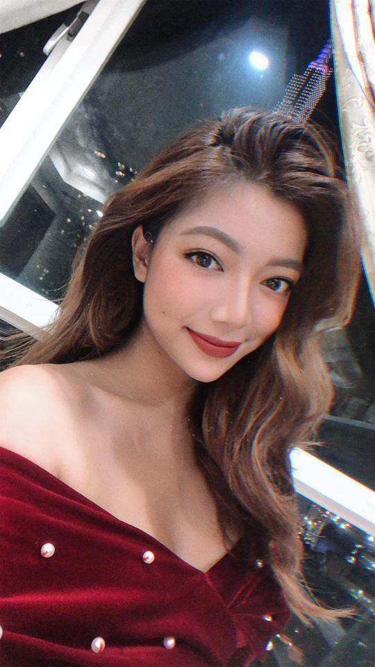 Nhan sắc Rich Kid mới của Việt Nam: mẹ là Hoa hậu, bố là chưởng môn phái Vịnh Xuân-4
