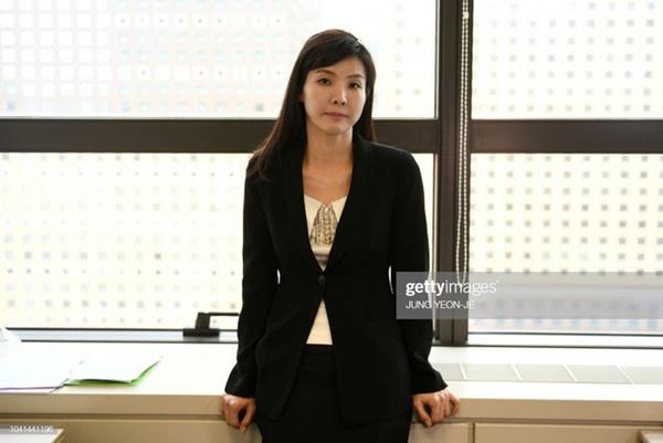 Chân dung nữ công tố viên dũng cảm nổ phát súng đầu tiên chống lạm dụng tình dục ở Hàn Quốc, bóc trần bóng ma đáng sợ khiến hàng nghìn phụ nữ khổ đau-1