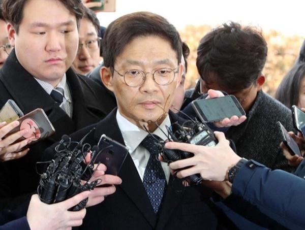Chân dung nữ công tố viên dũng cảm nổ phát súng đầu tiên chống lạm dụng tình dục ở Hàn Quốc, bóc trần bóng ma đáng sợ khiến hàng nghìn phụ nữ khổ đau-3