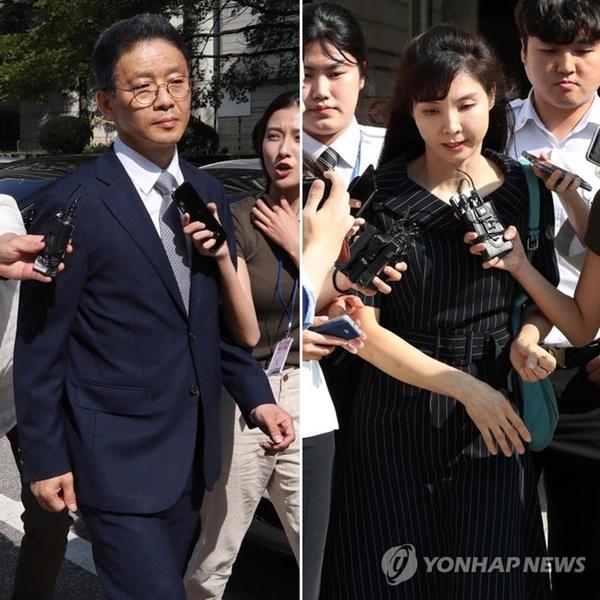 Chân dung nữ công tố viên dũng cảm nổ phát súng đầu tiên chống lạm dụng tình dục ở Hàn Quốc, bóc trần bóng ma đáng sợ khiến hàng nghìn phụ nữ khổ đau-4