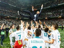 Zidane - có ai tắm hai lần trên một dòng sông?
