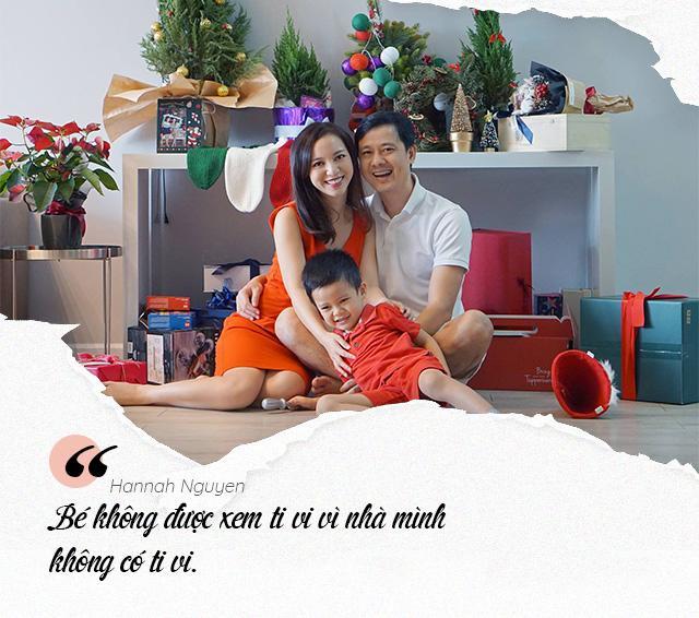 Nữ giám đốc xinh đẹp tiết lộ lý do lười mua đồ chơi, quần áo xịn cho con-2