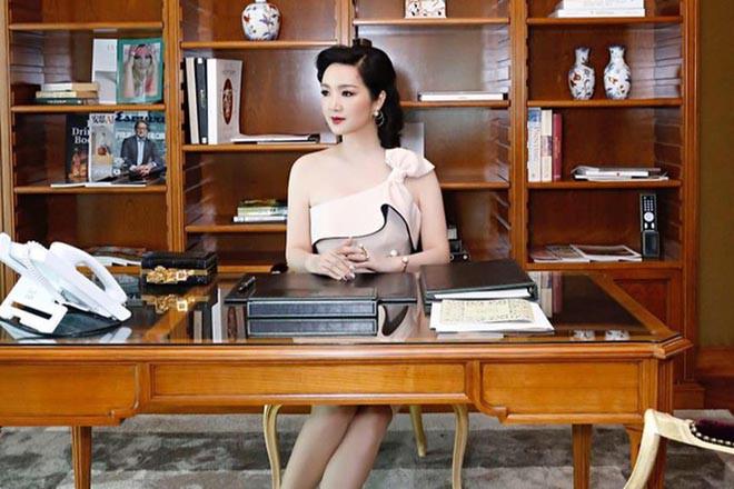 Từng là giai nhân của chủ tịch Tân Hoàng Minh, Hoa hậu không tuổi Giáng My giàu cỡ nào?-7