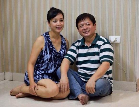 Kỷ niệm 32 năm ngày cưới, NSƯT Chiều Xuân tiết lộ loạt ảnh hiếm trong đám cưới năm 20 tuổi-6
