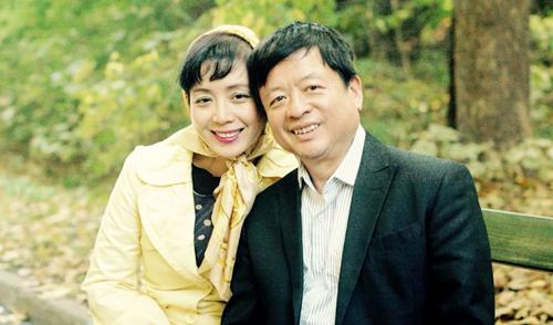 Kỷ niệm 32 năm ngày cưới, NSƯT Chiều Xuân tiết lộ loạt ảnh hiếm trong đám cưới năm 20 tuổi-4