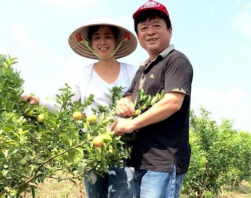 Kỷ niệm 32 năm ngày cưới, NSƯT Chiều Xuân tiết lộ loạt ảnh hiếm trong đám cưới năm 20 tuổi-5