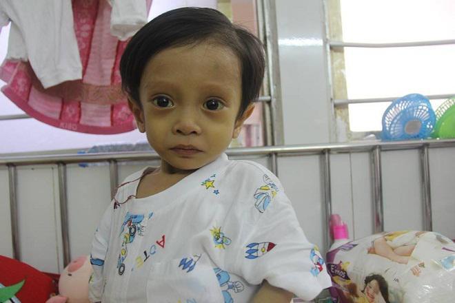 Sau sinh 1 tháng, mẹ bật khóc khi nghe bác sĩ thông báo tình hình sức khỏe của con-1