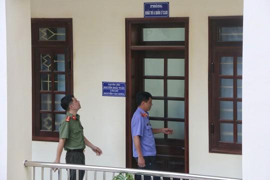 Sau vụ gian lận điểm thi, nhiều thủ khoa trường quân đội không đến nhập học-1