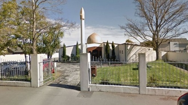 Xả súng đẫm máu tại nhà thờ New Zealand: Kẻ thủ ác livestream từ đầu đến cuối, hàng chục người thương vong-3