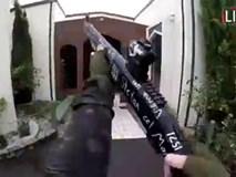 Xả súng đẫm máu tại nhà thờ New Zealand: Kẻ thủ ác livestream từ đầu đến cuối, hàng chục người thương vong