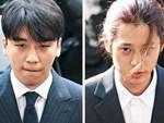Chấn động: MBN tiết lộ luôn danh sách đầy đủ 8 nhân vật trong chatroom tình dục bệnh hoạn của Seungri-7