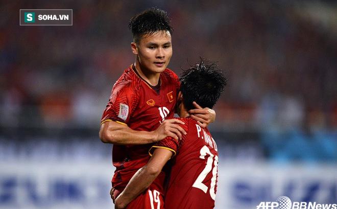 Quang Hải bất ngờ dính chấn thương khiến HLV Park Hang Seo vô cùng lo lắng-1