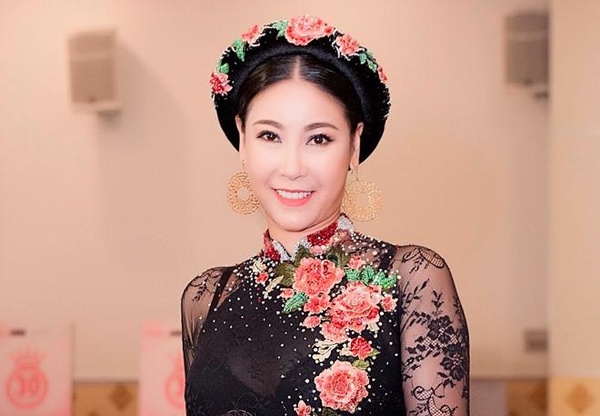 Chân dung Hoa hậu có thân thế khủng nhất lịch sử Hoa hậu Việt Nam-7