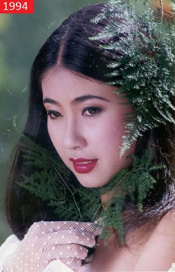 Chân dung Hoa hậu có thân thế khủng nhất lịch sử Hoa hậu Việt Nam-4