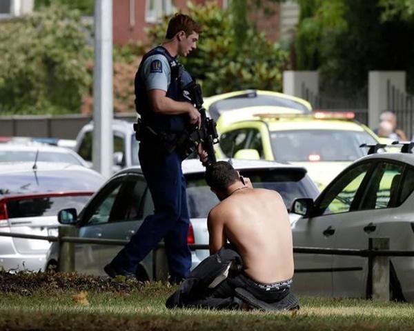 Ngày đen tối nhất lịch sử sau 2 vụ xả súng liên tiếp ở New Zealand-3