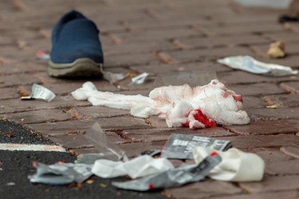 Ngày đen tối nhất lịch sử sau 2 vụ xả súng liên tiếp ở New Zealand-5