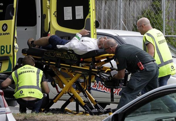 Ngày đen tối nhất lịch sử sau 2 vụ xả súng liên tiếp ở New Zealand-7