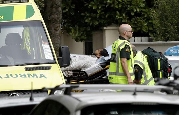 Ngày đen tối nhất lịch sử sau 2 vụ xả súng liên tiếp ở New Zealand-8