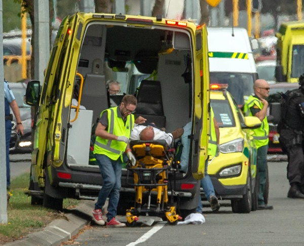 Ngày đen tối nhất lịch sử sau 2 vụ xả súng liên tiếp ở New Zealand-9