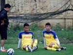 Đức Chinh nổ súng, U23 Việt Nam thắng tưng bừng trước thềm vòng loại U23 châu Á 2020-4