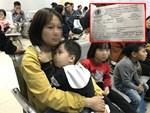 [NÓNG] Họp báo vụ hàng trăm học sinh xét nghiệm sán lợn: Thêm 57 trẻ em ở Bắc Ninh dương tính với sán lợn-3