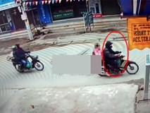 Chân tướng nghi phạm xâm hại bé gái 9 tuổi trong vườn chuối