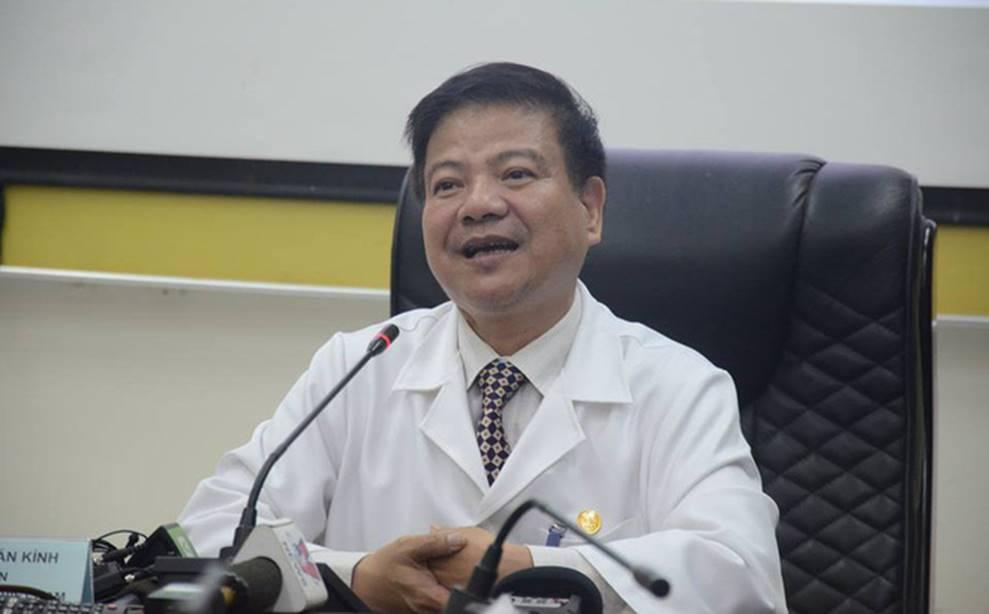 [NÓNG] Họp báo vụ hàng trăm học sinh xét nghiệm sán lợn: Thêm 57 trẻ em ở Bắc Ninh dương tính với sán lợn-1