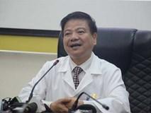 [NÓNG] Họp báo vụ hàng trăm học sinh xét nghiệm sán lợn: Thêm 57 trẻ em ở Bắc Ninh dương tính với sán lợn