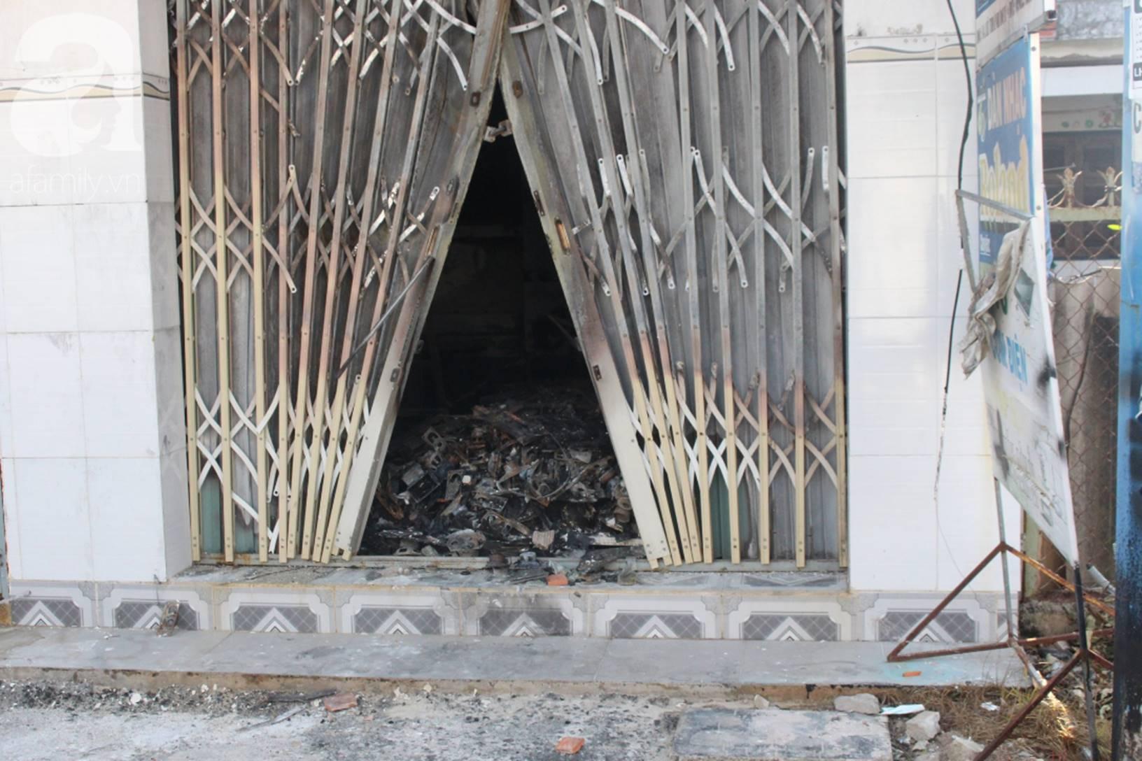 """Vụ 3 người trong một gia đình chết cháy: Họ cố la hét cầu cứu, tiếng kêu nhỏ dần rồi tắt lịm""""-1"""