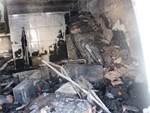 Sự ám ảnh của nhân chứng vụ cháy khiến bé gái 10 tuổi tử vong cùng bố mẹ: Tiếng kêu cứu lịm dần rồi tắt hẳn trong biển lửa...-7