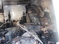 """Vụ 3 người trong một gia đình chết cháy: 'Họ cố la hét cầu cứu, tiếng kêu nhỏ dần rồi tắt lịm"""""""