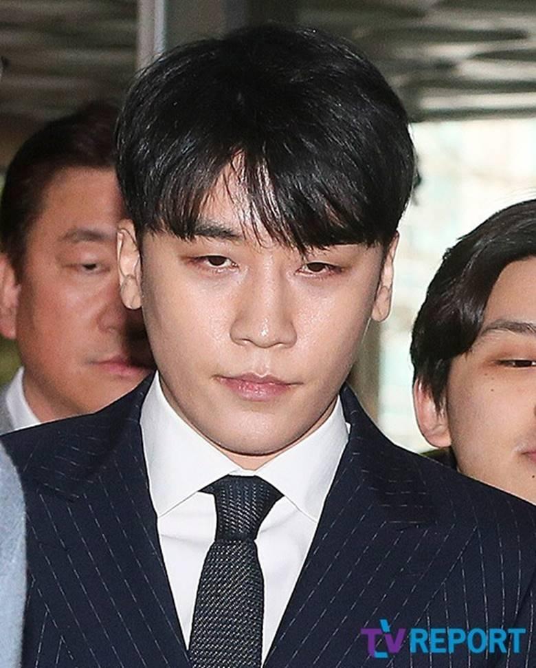 Chấn động: MBN tiết lộ luôn danh sách đầy đủ 8 nhân vật trong chatroom tình dục bệnh hoạn của Seungri-2