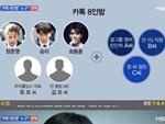 Hoạt động chiếu clip hiếp dâm bệnh hoạn ở club đèn đỏ Gangnam: Vụ án Seungri, Jung Joon Young chỉ là bề nổi-3