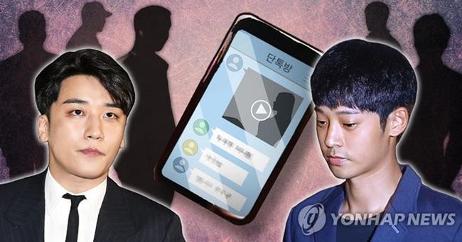 Rùng mình với nội dung tin nhắn đầy nhục dục của Jung Joon Young khoe chiến tích sex tập thể, tặng phụ nữ làm quà Giáng sinh-1