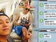 Phát hiện 'trùm cuối' trong groupchat 8 người của Seungri: Được gọi bằng cách đặc biệt, đảm nhận vai trò lớn