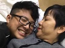 Con trai Thảo Vân nói về cuộc ly hôn của bố mẹ: