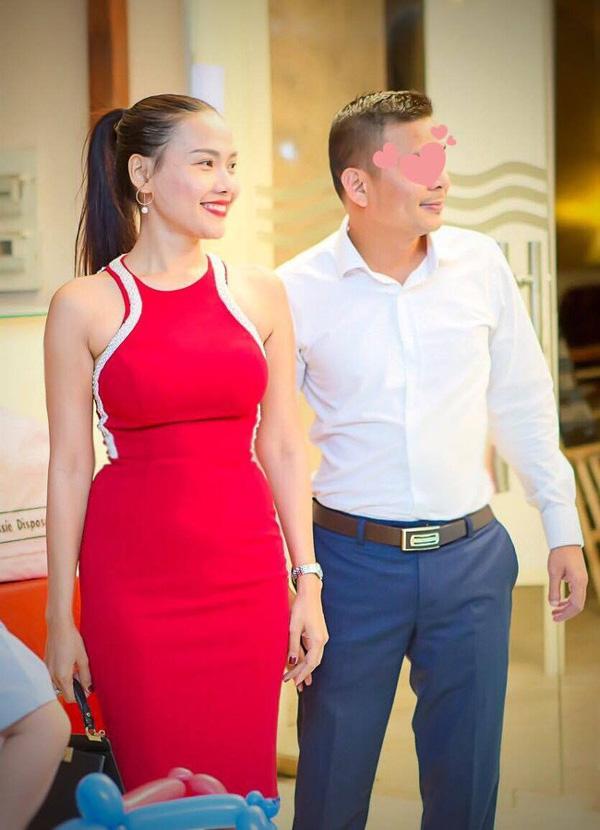 Nữ MC từng đăng tin tuyển chồng bức xúc vì ảnh bầu sữa của mình bị chôm đi quảng cáo thuốc nở ngực-3