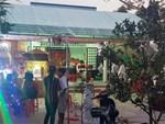 Vụ sập tường 6 người chết ở Vĩnh Long: Con gái nghỉ học làm trụ cột thay cha-4