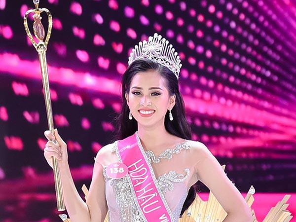 Đăng quang khi tròn 18 tuổi, hoa hậu Tiểu Vy đã lột xác không ngờ sau nửa năm-3