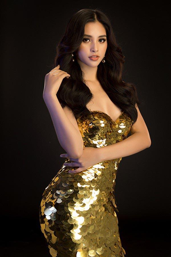 Đăng quang khi tròn 18 tuổi, hoa hậu Tiểu Vy đã lột xác không ngờ sau nửa năm-8