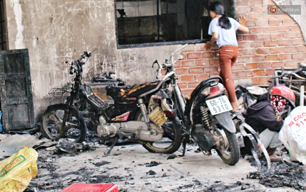Sự ám ảnh của nhân chứng vụ cháy khiến bé gái 10 tuổi tử vong cùng bố mẹ: Tiếng kêu cứu lịm dần rồi tắt hẳn trong biển lửa...-6