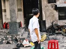 """Sự ám ảnh của nhân chứng vụ cháy khiến bé gái 10 tuổi tử vong cùng bố mẹ: """"Tiếng kêu cứu lịm dần rồi tắt hẳn trong biển lửa..."""